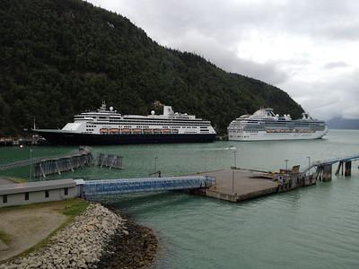Alaska Cruise 2012  029