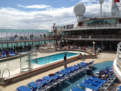 Alaska Cruise 2012  252