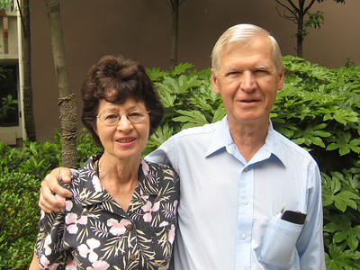 Carol and Tom Bielejeski