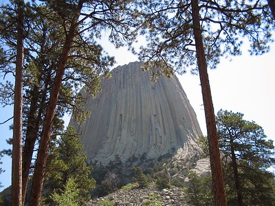 Devil's Tower11