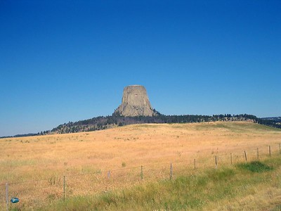 Devil's Tower01