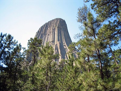 Devil's Tower10