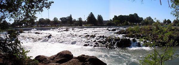 Idaho Falls6