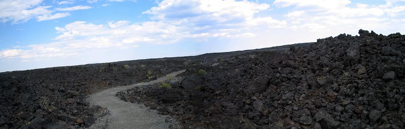Craters of Moon06