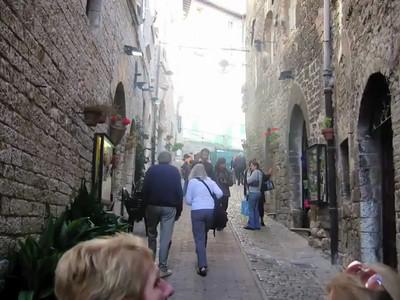 Assisi Orvieto MOvie 800