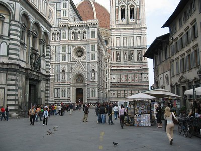 Florence Italy10