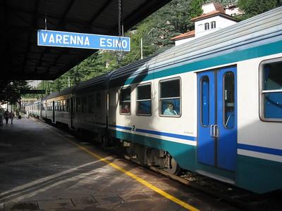 Varenna - Lake Como  01