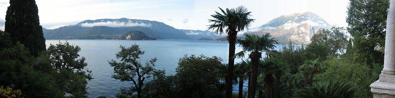 Varenna - Lake Como  02
