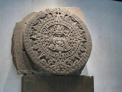 Mexico Museo Nacional de Antropología 11