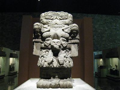 Mexico Museo Nacional de Antropología 7
