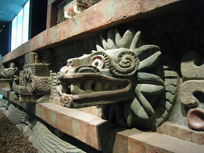 Mexico Museo Nacional de Antropología 6
