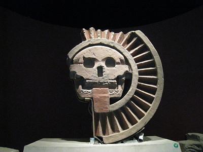 Mexico Museo Nacional de Antropología 4
