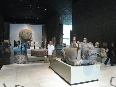 Mexico Museo Nacional de Antropología 8