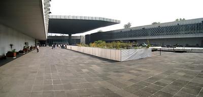 Mexico Museo Nacional de Antropología 1