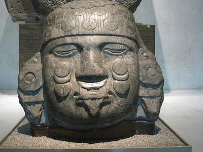 Mexico Museo Nacional de Antropología 12