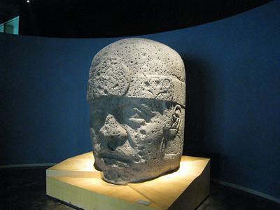 Mexico Museo Nacional de Antropología 13