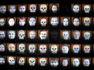 Mexico Museo Nacional de Antropología 3