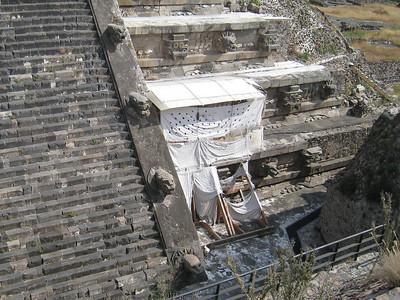 Mexico Teotihuacán Pyramids 9