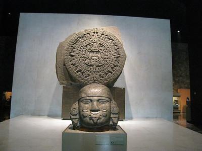 Mexico Museo Nacional de Antropología 9