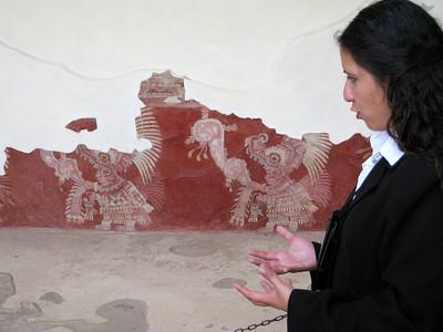 Mexico Teotihuacán Pyramids 1