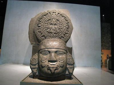 Mexico Museo Nacional de Antropología 10