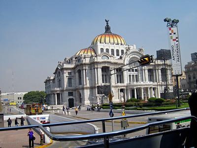 Mexico City Nov 07 7