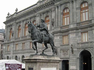 Mexico City Nov 07 26