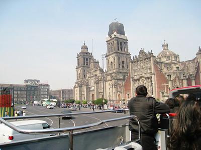 Mexico City Nov 07 13