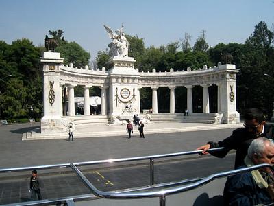 Mexico City Nov 07 6
