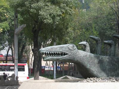 Mexico City Nov 07 2