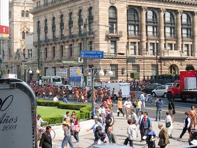Mexico City Nov 07 11