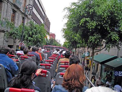 Mexico City Nov 07 22
