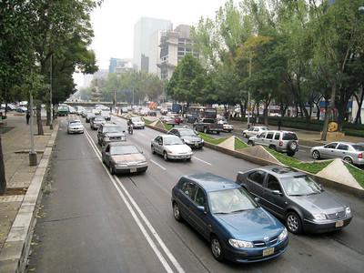 Mexico City Nov 07 4
