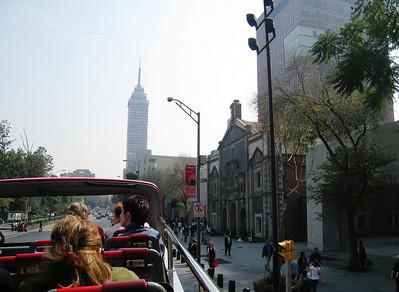 Mexico City Nov 07 8