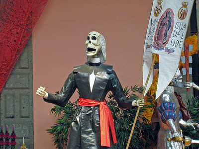 Mexico City Nov 07 21