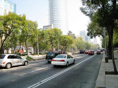 Mexico City Nov 07 1