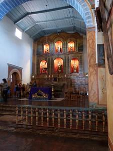 Mission San Juan Bautista 14