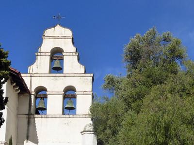 Mission San Juan Bautista 11