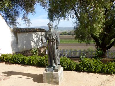 Mission San Juan Bautista 19