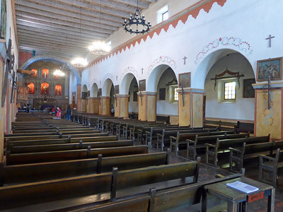 Mission San Juan Bautista 13