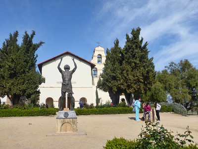 Mission San Juan Bautista 9