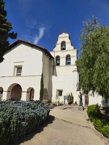 Mission San Juan Bautista 10