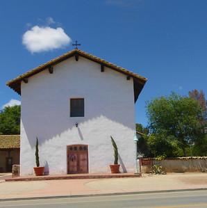 Mission San Miguel 04