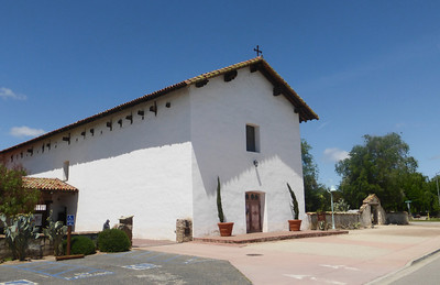 Mission San Miguel 03