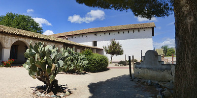 Mission San Miguel 05