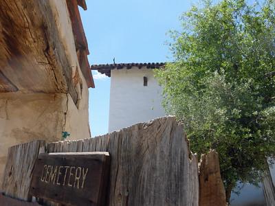 Mission San Miguel 17