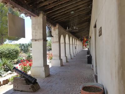 Mission San Miguel 10