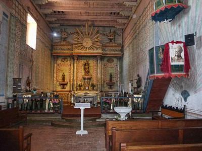 Mission San Miguel 13