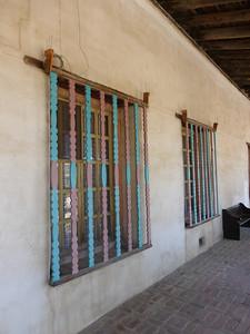 Mission San Miguel 11