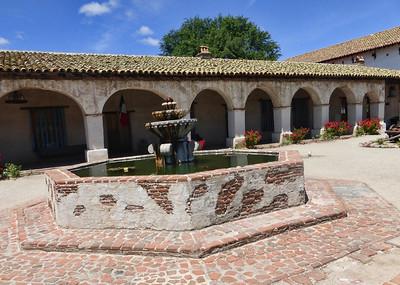Mission San Miguel 07